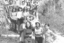 Ragazzi Scuola Media anni '70 / Images alunni Scuola Media
