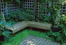 Piccoli giardini