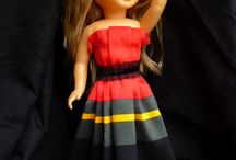 Confeccionar un vestido
