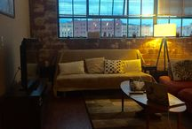#hipsterlyfe in North Loop / Living the dream in the North Loop of Minneapolis.