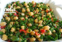 Salata & kahvaltılık
