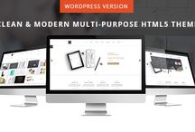 Wordpress Themes by Milothemes / Here you will find our latest wordpress themes, designed and devoloped with the latest plugins and scripts.