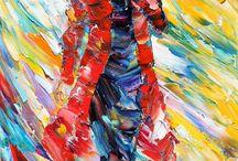 art schilderijen