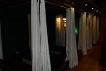 Salon Nam Tok | Thaise Massage Den Haag / Een heerlijk ontspannen massage, al dan niet samen met uw partner, terwijl u geniet van de Oosterse ambiance, geuren en klanken? Ook dat kan in onze sfeervolle salon!