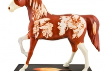 Trail of Painted Ponies / by National Cowboy & Western Heritage Museum