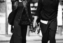 street style / stylish men and women all around the globe