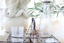 Lakberendezés, dekoráció - Jeanne d'Arc Living / A Jeanne d'arc living márka széles termékkínálattal rendelkezik.  A képen látható termékek megvásárolhatóak weboldalunkon: http://vintage-decor.hu