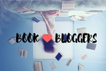 Book Bloggers / This is a Pinterest group for all book bloggers to pin anything bookish. If you'd like to join, please send us a message
