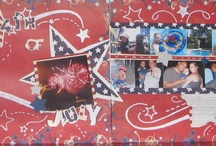 4th of July & Patriotic / by Scrapjazz.com