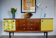 Danish Scandinavian furniture