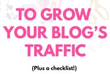 Social Media Pinterest Strategy/Tips