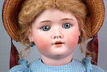 Dolly / Dolls / by Terri Kalou