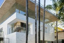 CAROLINA BUENO / Brazilan Architect