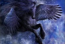 Pegasus / by April Williams