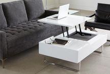 Condo Sitting Area