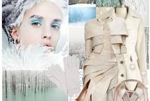 Créatif hiver