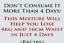 Fast weight loss remedy