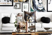 Styling coffee tables