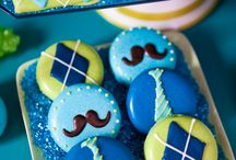 Baby shower/weddings/party ideas