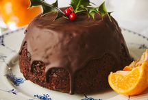 christmas desert ideas desserts