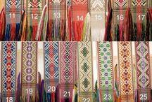 этно-ткачество