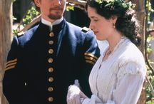 Fictional Weddings / Weddings from literature + film + television