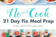 80 Day Obsession & Meal Prep!