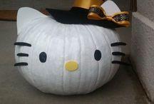 halloween / by Tiffany Longley