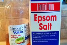 Handy remedies