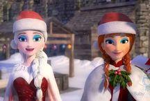 Χρόνια πολλά χαρούμενα και ευτυχισμένα.Η ζωή σας  να είναι πάντα Χριστούγενα.