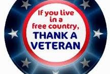 Patriotism / by Vietnam Veterans Memorial Fund - VVMF