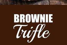 Recipes: Trifles & Bread Puddings