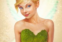 Art/Illustration - Animation - Disney/Pixar Characters  / Illustrated examples of Disney and Pixar animation. / by Daniel Reedy
