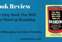 My eCommerce Book Reviews (for content marketers)