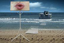 Ben Goossens / surrealism