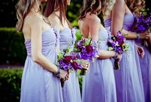 Bridesmaid Dresses / Bridesmaid dresses we love, from traditional to trendy to sparkly...bring on all the colors!