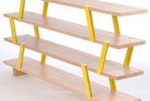 Industrial design, furniture, more...