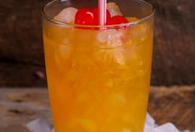 Awesome drinks! / by Wendi Powell
