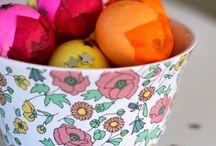 Easter / by Rebekah Tuttle