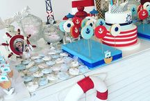 denizci partisi / sailor party