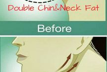how to tighten a double chin