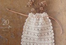 bomboniere crochet