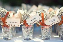 Wedding Invitation / Partecipazioni di nozze