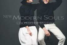 Couple shoot