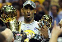 Mi ídolo <3 / #Lakers #24