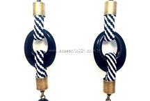 brincos de cordas