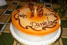 Cumpleaños de Daniela / Cumpleaños de Daniela en casa de mama grande / by Amanda Castillo
