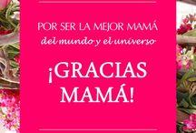 ¡Feliz día de las madres! / Queremos felicitar a todas las mamás que colaboran en nuestra gran empresa, que es grande también gracias al empuje originado por el doble esfuerzo de ser madres y mujeres profesionales. También hacemos extensiva esta felicitación a todas las madres trabajadoras y emprendedoras que trabajan para nuestros clientes, proveedores y en nuestras familias. ¡Feliz día! #ContadoresPúblicos Servicios Corporativos en Contaduría y Administración