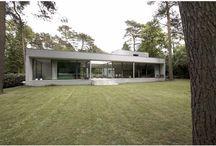 Arkitektur og interiør