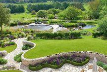 přírodní bazény a ekologické zahrady